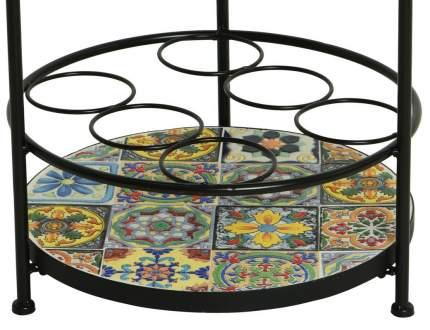 Садовый стол Kaemingk 840730 40x76 см