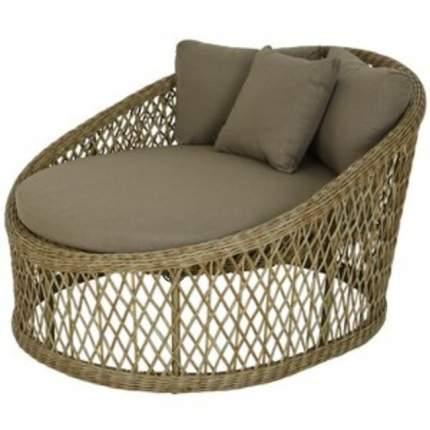 Садовый диван Kaemingk  840752 148x120x86 см