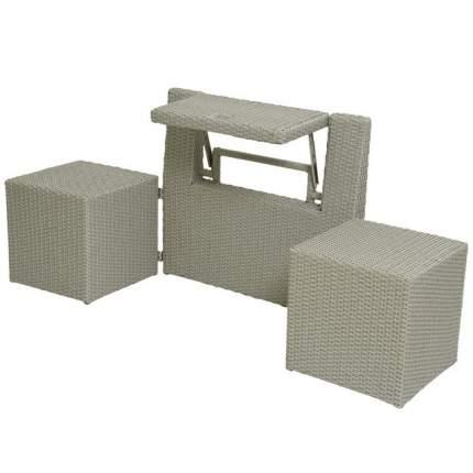 Набор дачной мебели Kaemingk 840513