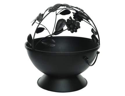 Чаша для костра Kaemingk 842720 Огненный сад