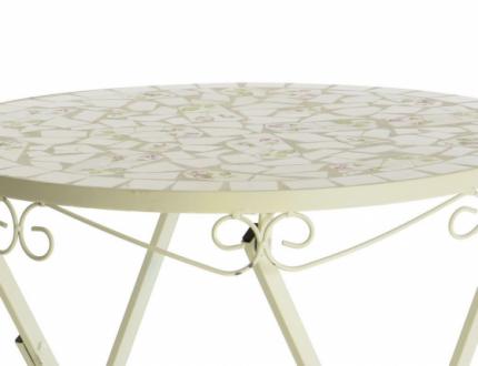 Садовый стол Kaemingk 841149 60x60x70 см