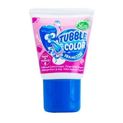 Жевательная резинка Lutti Tubble Gum Color 35г Франция