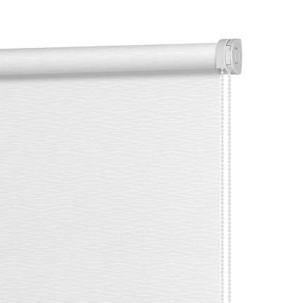 Рулонная штора Decofest Миниролл Маринела Молочный 80x160 160x80 см