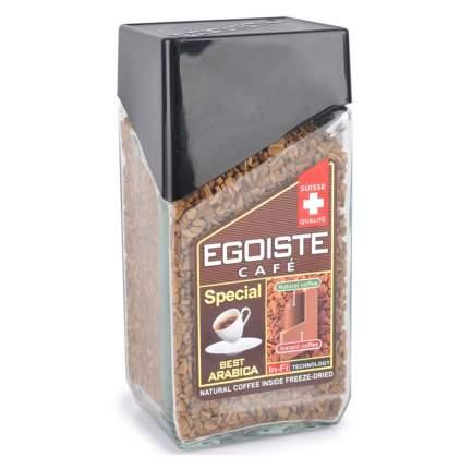 Кофе растворимый Egoiste Special 50г Швейцария