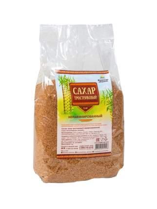 Сахар тростниковый Житница здоровья 1 кг