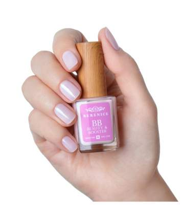 Выравнивающее средство для ногтей Berenice BB Beauty&Booster