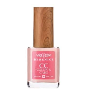 Осветляющее средство для ногтей Berenice CC Color&Care