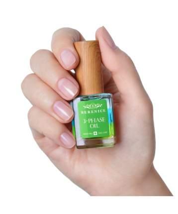 Трёхфазное масло для ногтей и кутикулы Berenice 3-Phase Oil