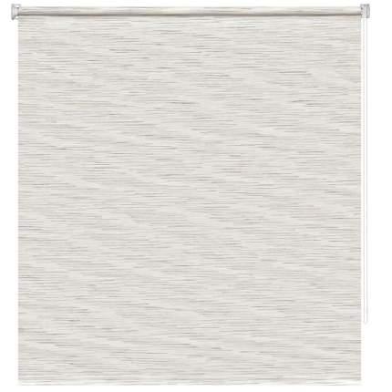 Рулонная штора Decofest Миниролл Комо Бежево-коричневый 70x160 160x70 см