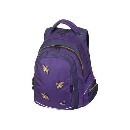 Рюкзак детский WALKER Fame Bee Violet