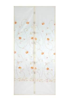 Москитная сетка ЕГ 15663 Вензель вышивка 210 х 100 см