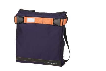 Рюкзак детский WALKER Рюкзак-трансформер Walker Twain Hype Violet