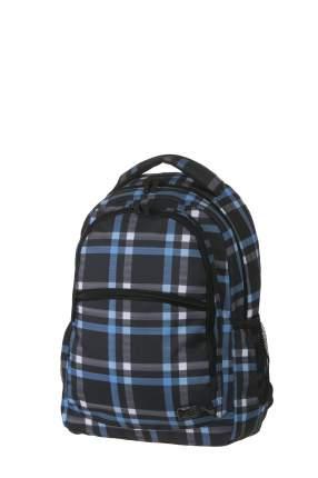 Рюкзак детский WALKER Base Classic Cross Blue