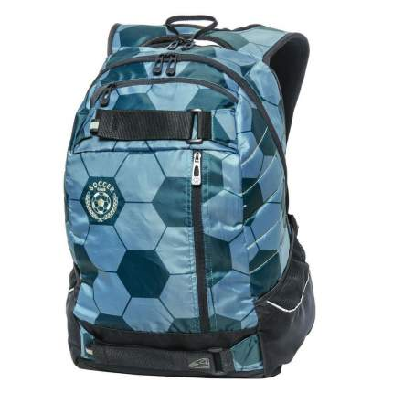 Рюкзак детский WALKER Wingman Soccer Club Petrol