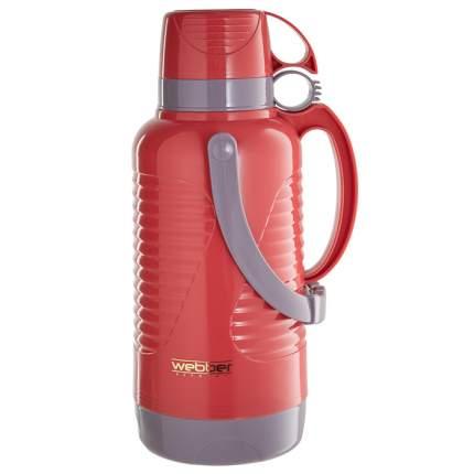 """Термос 42002/8S """"Webber"""", 3,2 л, розово-коричневый"""