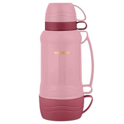 """Термос 42000/8S """"Webber"""", 1 л, розовый"""