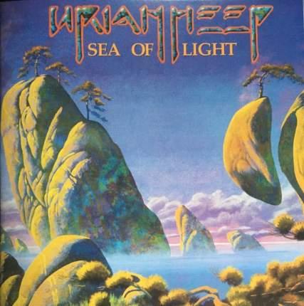 Uriah Heep Sea Of Light