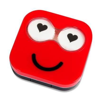 Набор для контактных линз Balvi Emoji 26345