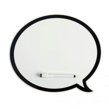 Магнитная доска с маркером Balvi Talk 23869