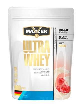 Maxler Ultra Whey (30 г) (Клубника)
