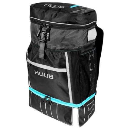 Рюкзак Huub Transition II Rucksack, 40 л, black/blue