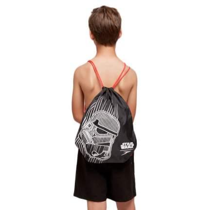 Мешок Speedo Wkit Bag Star Wars Junior, 12 л, black