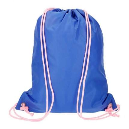 Мешок для аксессуаров Speedo Wet Kit Bag Disney Junior, синий
