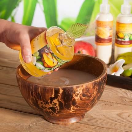 Молочная ванна Карамбола и Лайм Thai Traditions 300 мл PB-MB-018-00300