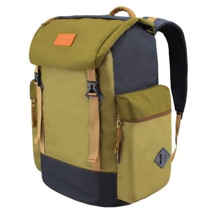 Рюкзак Aquatic РД-04ХС рыболовный (цвет: хаки, синий)