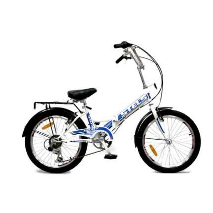 "Велосипед Stels 20"" Pilot 350 (LU086912) Серый"