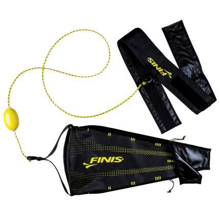 Пояс тормозной для плавания с парашютом Finis Drag+Fly