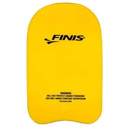 Доска для плавания Finis Foam Kickboard