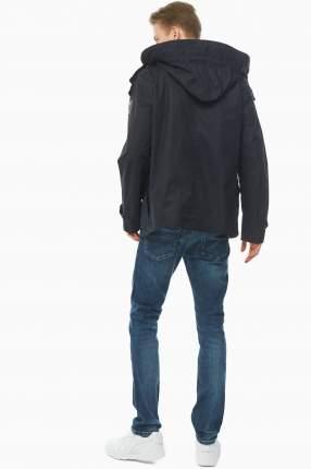 Куртка мужская Tommy Hilfiger MW0MW12217 синяя S