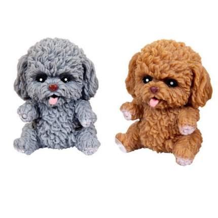 Игрушка-антистресс Тянучка Pull Pull Bear Собачка Junfa Toys