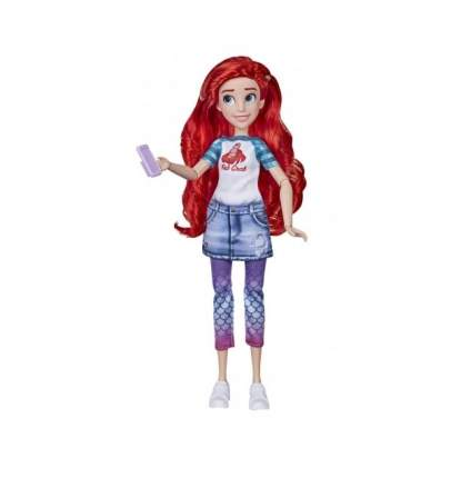 Кукла Hasbro Принцесса Дисней Комфи Ариэль Disney princess