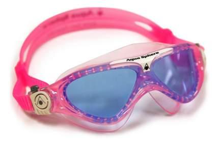 Очки-маска для плавания Aqua Sphere Vista Junior pink