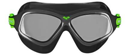 Очки-маска для плавания Arena Orbit 2 black/green