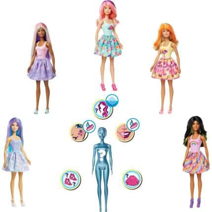 Кукла-сюрприз Barbie Mattel Волна 3 GTP42