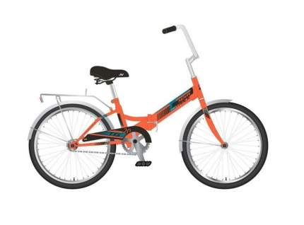 Велосипед Novatrack TG-20 Classic 201 20 2020 One Size orange