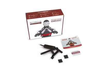Комплект замок КПП 2200C INT TOYOTA RAV 4 2013- (типтроник) +замок капота (HL)