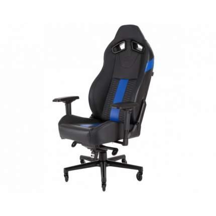 Игровое кресло Corsair GamingT2 Road Warrior CF-9010009-WW, черный/синий