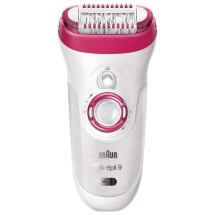 Эпилятор Braun Silk-epil 9-521 Wet & Dry