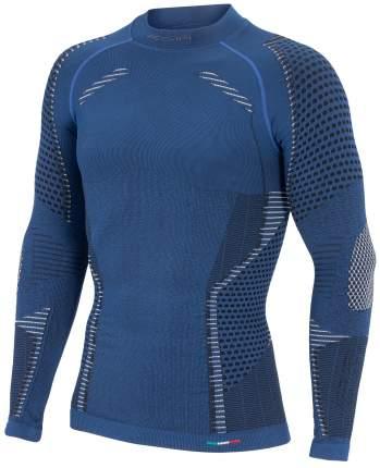 Термофутболка Accapi Ergoracing L/S Shirt, navy/black, XL/XXL