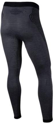 Термокальсоны Uyn Fusyon Man Underwear Pants Long, grey york/avio/white, S/M
