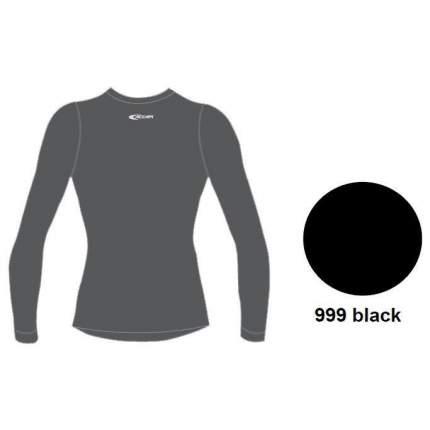 Термофутболка Accapi Tecnosoft Plus Longsl.t-Shirtlady, black, XS