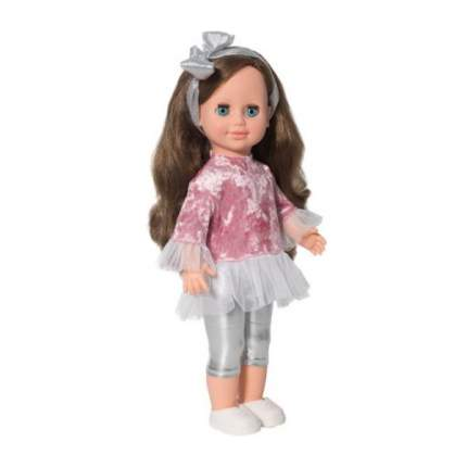 Кукла озвученная Весна Анна Модница 1, 42 см