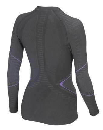 Термофутболка Accapi X-Country Long Sl. T-Shirt, black, M/L