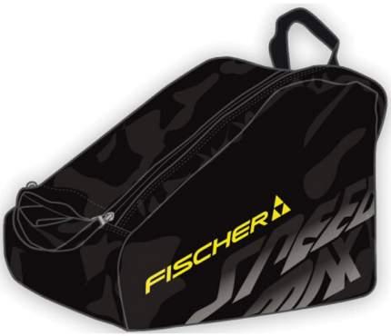 Сумка для ботинок Fischer Nordic Speedmax 32 x 22 x 22 см черная