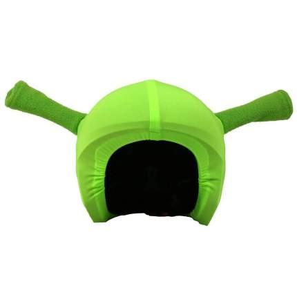 Нашлемник Coolcasc Ogre 30 x 30 x 2 см зеленый