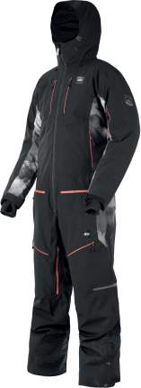 Комбинезон Сноубордический Picture Organic 2019-20 Explore Suit Black (Us:xxl)
